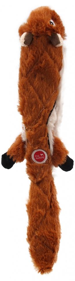 Hračka Dog Fantasy Skinneeez EXTREME čipmank 35cm
