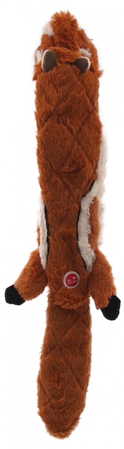 Hračka Dog Fantasy Skinneeez EXTREME čipmank 57,5cm