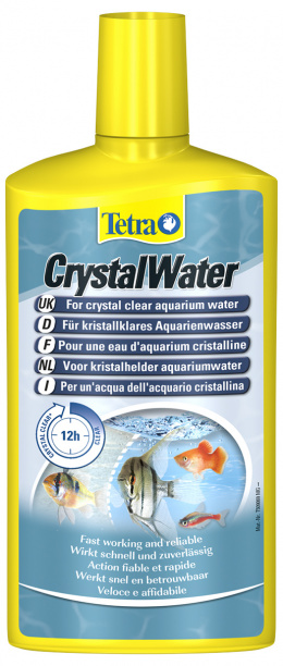 Tetra Crystal Water 500ml