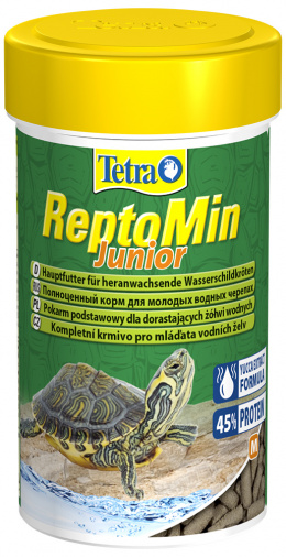 Tetra Repto Min Junior 100ml