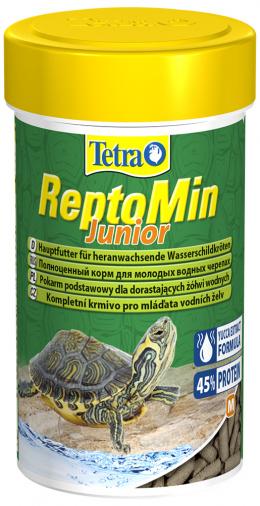 Tetra Repto Min Junior 100ml