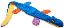 Hračka Let´s Play ještěr 45cm