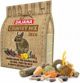 Dajana Country Mix Degu 500g