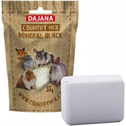 Dajana Country Mix Mineral block