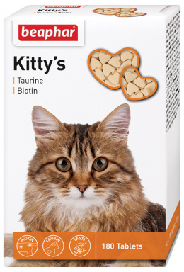 Kittys Tau/Bio 180tb