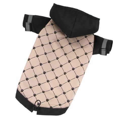 Bunda šusťáková elegance XL