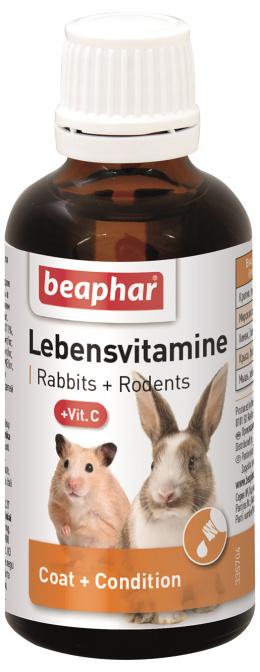 Lebensvitamine, 50 ml