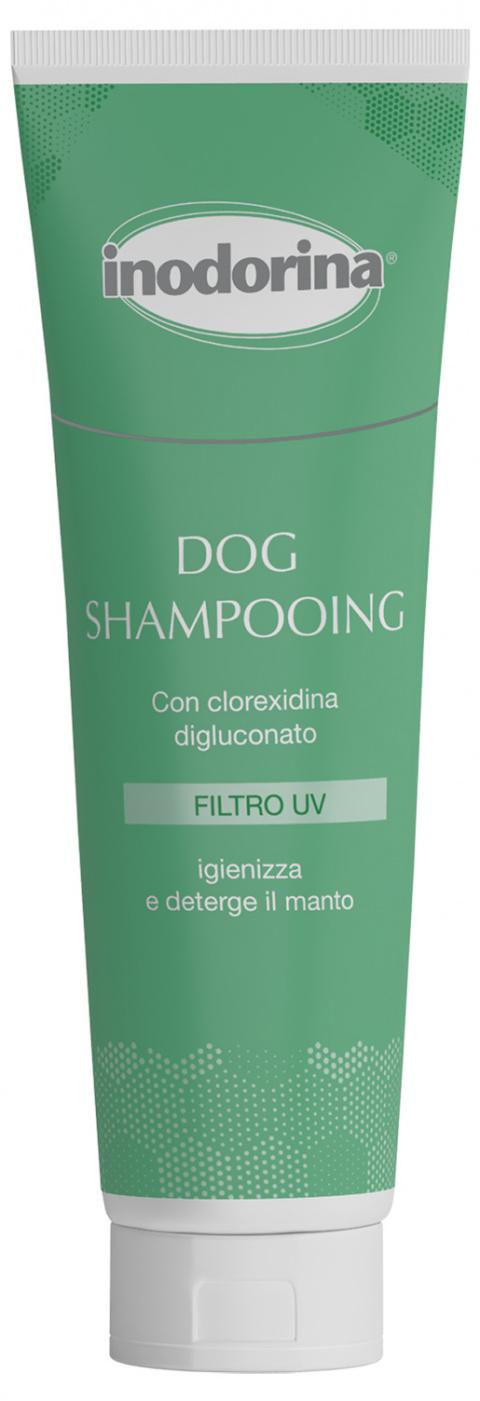 Šampon Inodorina antibakterální 250ml
