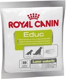 Pamlsky Royal Canin Nut Sup Dog EDUC 50g