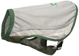 Vesta Scruffs Insect Shield Vest XL hnědá