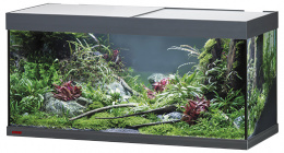 Akvárium Eheim Vivaline LED antracit 180l
