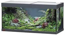 Akvárium set EHEIM Vivaline LED antracit 180l, 100*40*45