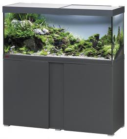 Akvárium se skříňkou Eheim Vivaline LED 240l antracit
