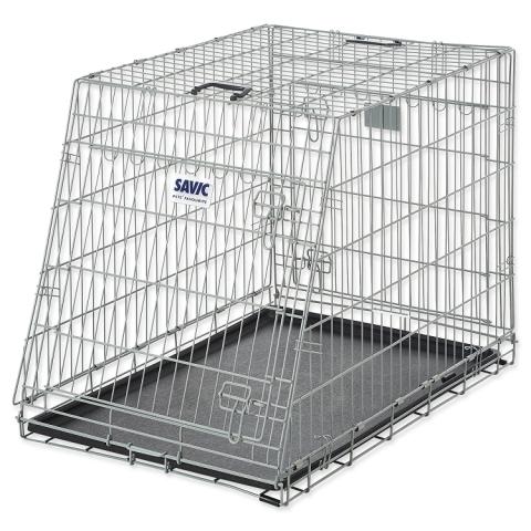 Klec SAVIC Dog Residence mobil 91 x 61 x 71 cm title=
