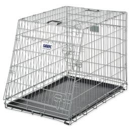 Klec SAVIC Dog Residence mobil 91 x 61 x 71 cm