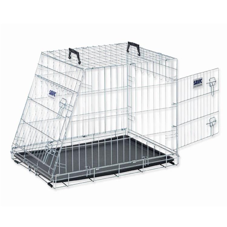Klec SAVIC Dog Residence mobil 76 x 53 x 61 cm