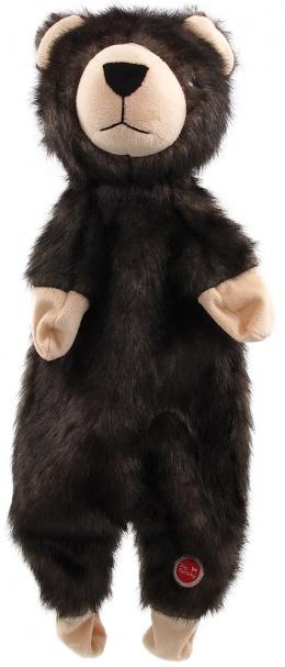 Hračka Dog Fantasy Skinneeez medvěd plyš 50cm