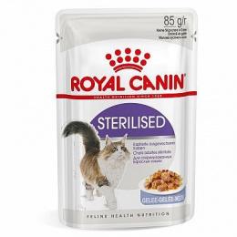 Royal Canin Cat Sterilised 85g