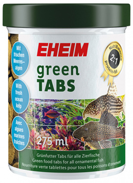 EHEIM green tabs 275ml