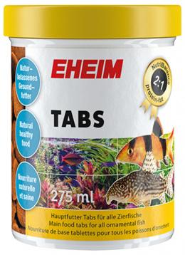 Krmivo EHEIM tabs 275ml