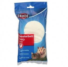 Hnízdo pro křečka Trixie Wooly 20g