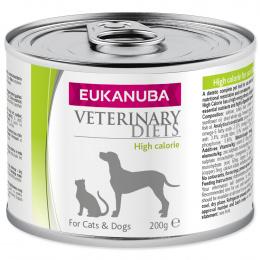 Eukanuba VD High Calorie CD 200g