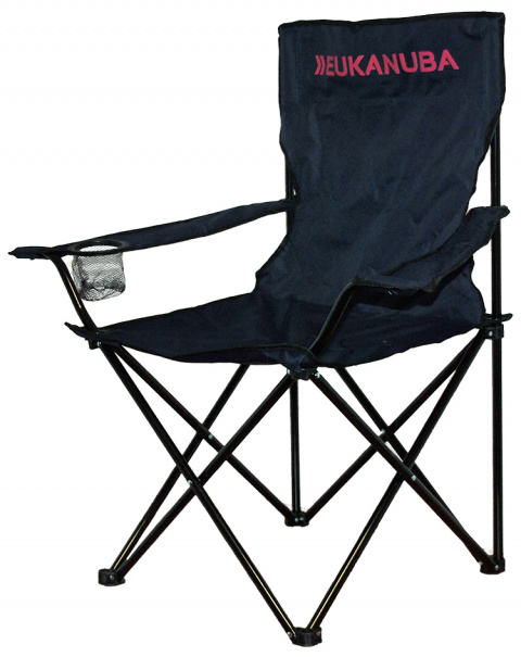 Eukanuba židle skládací modrá title=