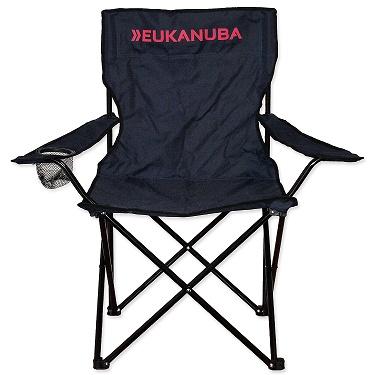 Eukanuba židle skládací modrá