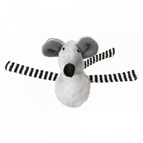 Hračka Trixie Shaky-Mouse 8cm title=