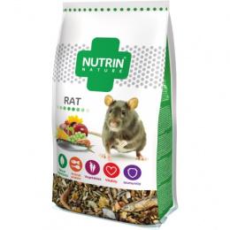 Kompletní NUTRIN Nature potkan 750g