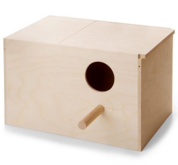 Hnízdící budka LUX č.3 30x19x18,5cm