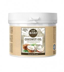 Kokosový olej - Canvit BARF Coconut Oil 600g