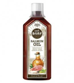 Lososový olej Canvit BARF Salmon Oil 0,5l