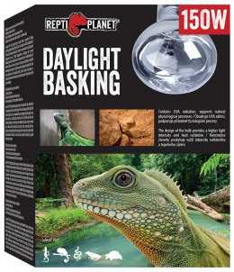 Repti Planet žárovka Daylight Basking Spot 150W