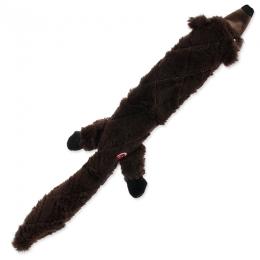 Hračka Dog Fantasy Skinneeez EXTREME bobr 57,5cm