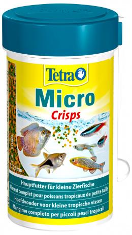 Tetra Micro Crisps 100ml