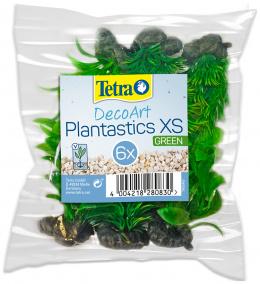 Rostlina Tetra Mix zelený XS (6ks)