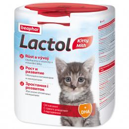 Sušené mléko Beaphar Lactol Kitty Milk 500g