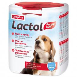 Sušené mléko Beaphar Lactol Puppy Milk 500 g