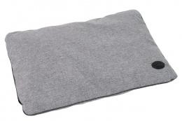 Ortopedický polštář Luxury 50x70cm sv. šedá