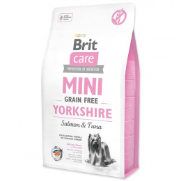 Brit Care Mini Grain Free Yorkshire 2kg