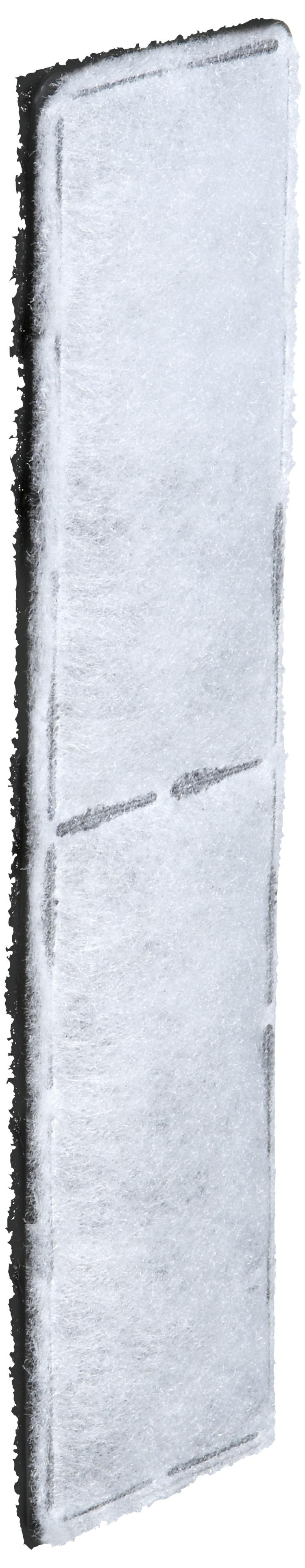 Náplň vata uhlíková FLUVAL U4 2ks