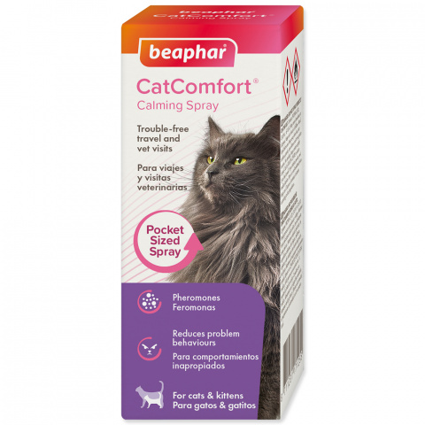 Sprej Beaphar CatComfort 30 ml title=