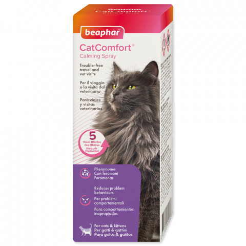 Sprej Beaphar CatComfort 60 ml title=