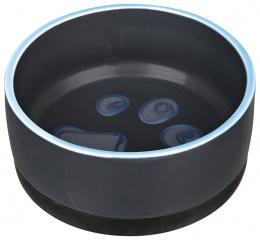 Miska keramická protiskluzová 12cm 0,4l