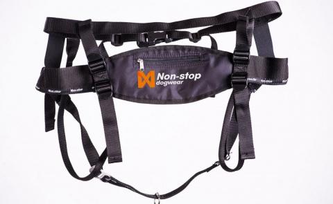 Běžecký opasek Non-stop