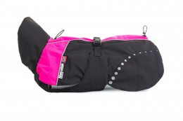 Obleček Non-stop Alpha Pro jacket růžový 50