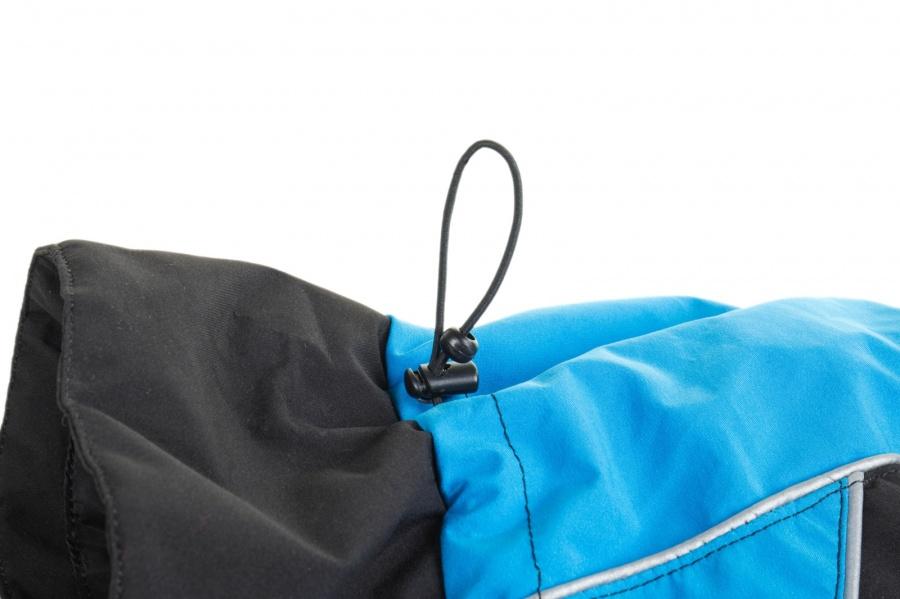 Obleček Non-stop Alpha Pro modrý 27