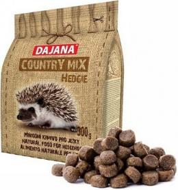 COUNTRY MIX-Hedgie/ježek 500g