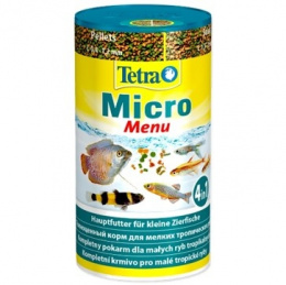 Tetra Micro Menu 100ml